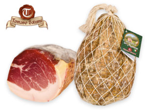 Culatello del Matese